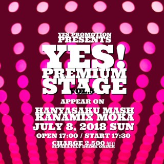 YES!★Premium Stage Vol.5